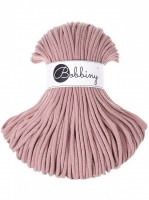 klbko Bobbiny 5 mm blush